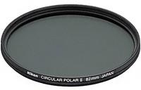 Nikon polarizační filtr C-PL II 82mm
