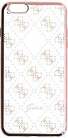 Guess 4G TPU pouzdro pro iPhone 6/6S