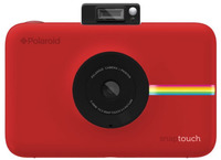 Polaroid SNAP TOUCH Digital Instant Camera