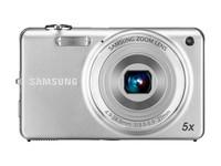 Samsung ST65 stříbrný