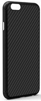 Nillkin Synthetic Fiber ochranný zadní kryt Carbon pro iPhone 7 Plus černý