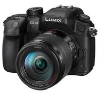 Panasonic Lumix DMC-G80 + 12-60 mm - Foto kit