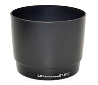 JJC sluneční clona ET-83C (LH-83C)