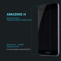 Nillkin tvrzené sklo 0.33mm H pro Asus Zenfone 3 Max ZC520TL