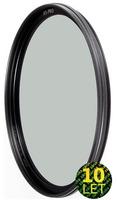 B+W polarizační cirkulární filtr Käsemann HTC MRC nano XS-PRO DIGITAL 30,5mm