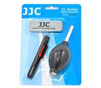 JJC čistící sada CL-3(D)