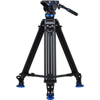 Benro Dual Stage A673TMB + S8 video hlava
