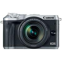 Canon EOS M6 + 18-150 mm STM