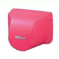 Nikon pouzdro CB-N2000SD růžové