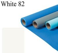 Fomei papírové pozadí 3,55x30m bílé