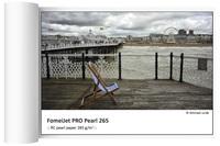 FomeiJet PRO Pearl 265 role 43,2cm x 30,5m