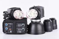 Fomei Panther Pro 800 + 2x hlava, 1x reflektor bazar