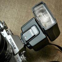 Nissin upgraduje firmware blesků pro Fujifilm