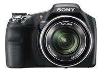 Sony CyberShot DSC-HX200V + 8GB Ultra + brašna TLZ 15 + poutko na ruku!