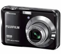 Fuji FinePix AX500
