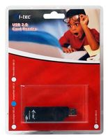 iTec USB 2.0 CompactFlash key Reader/Writer