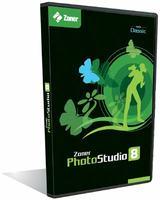 Zoner Photo Studio 8 Classic