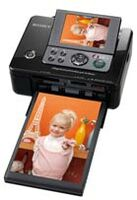 Sony DPP-FP90 černá
