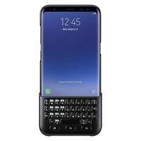 Samsung pouzdro s klávesnicí Keyboard Cover pro Galaxy S8+ (G955) černé