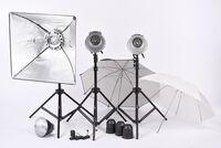 Terronic studiový set bazar