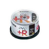 Fujifilm DVD+R 4,7GB 25ks