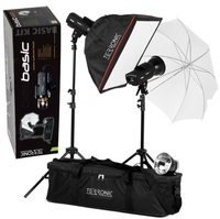Terronic kit Basic 200P