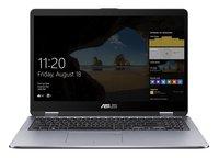Asus Vivobook Flip 15 TP510UA-E8096T šedý