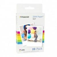 """Polaroid fotopapír ZINK 3x4"""" pro POP - 20ks"""