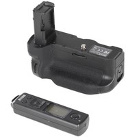 Meike bateriový grip MK-A7II pro Sony A7 II/A7R II s dálkovým ovladačem