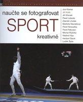 Zoner Naučte se fotografovat sport kreativně