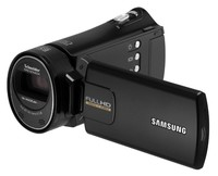 Samsung HMX-H300 černá