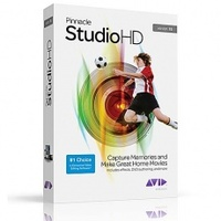 Pinnacle Studio 15 HD