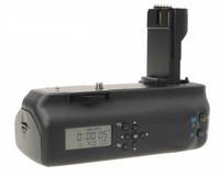 Aputure bateriový grip s displejem BP-E2II (Canon BG-E2)