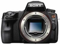 Sony Alpha A37 tělo