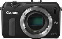 Canon EOS M tělo