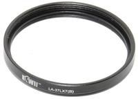 JJC adaptér na filtr LA-37LX7(B) pro LX7