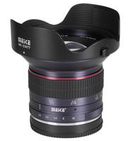 Meike MK 12mm f/2,8 pro Micro 4/3