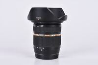 Tamron SP AF 10-24mm f/3,5-4,5 Di II LD Aspherical IF pro Sony bazar