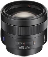 Sony 85mm f/1,4 ZA Planar T