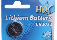 Platinet baterie CR2032