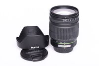 Pentax DA 17-70mm f/4,0 AL IF SDM bazar
