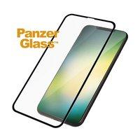 PanzerGlass tvrzené sklo Premium pro iPhone XR černé