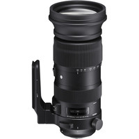 Sigma 60-600mm f/4,5-6,3 DG OS HSM Sports pro Canon EF