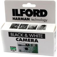 Ilford jednorázový fotoaparát HP5+ 135/24+3 bazar