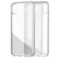 Tech21 pouzdro Pure Clear pro iPhone XS Max čiré