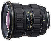 Tokina AT-X 12-24 mm F 4 Pro DX pro Canon