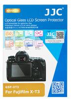 JJC ochranné sklo na displej pro Fujifilm X-T3