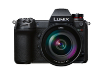 Panasonic Lumix DC-S1R + 24-105 mm