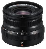 Fujifilm XF 16mm f/2,8 R WR