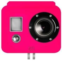 GoPro silikonový kryt růžový